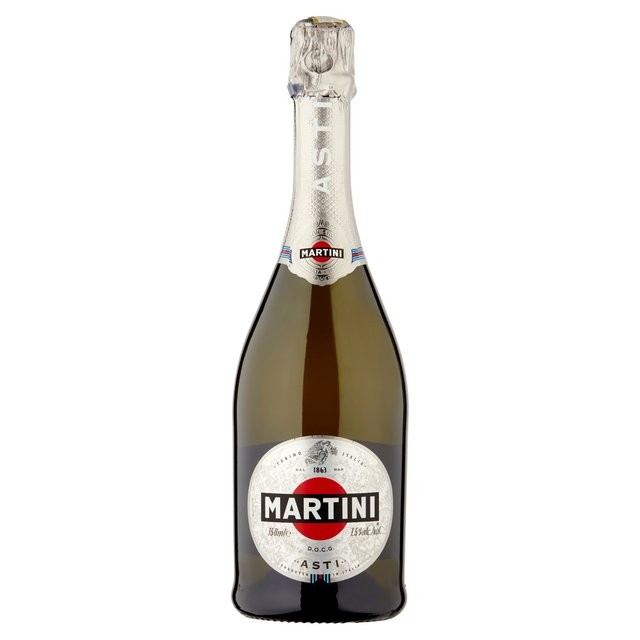 c1724402 Morrisons: Martini Asti 75cl(Product Information)