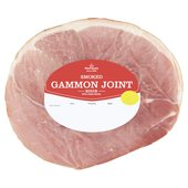 Morrisons Medium Smoked Gammon Joint