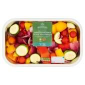 Morrisons Mediterranean Style Vegetables