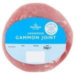 Morrisons Unsmoked Gammon Joint