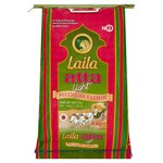 Light Laila Medium Atta Flour