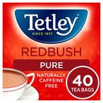 Tetley Redbush Tea Bags 40s