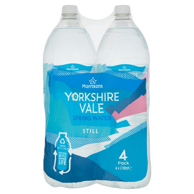 Morrisons Still Water