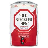 Morland Old Speckled Hen Crafted Fine Ale