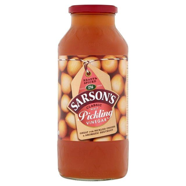 Sarson's Brown Pickling Vinegar
