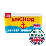 Anchor Lighter Spreadable