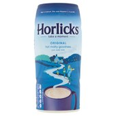 Horlicks Traditional Malted Milk Drink