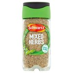 Schwartz Mixed Herbs Jar