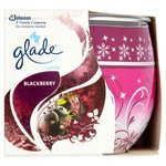 Glade Blackberry Candle