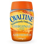 Ovaltine Original Light