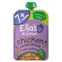 Ella's Kitchen 7 Mths+ Cheery Chicken Roast Dinner with Stuffing