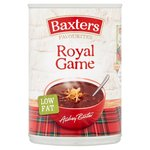 Baxters Favourites Royal Game Soup