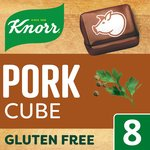Knorr Pork Stock 8 Cubes