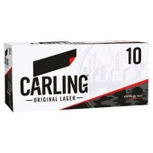 Carling Original Lager