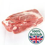 Morrisons Spring Lamb Shoulder Blade