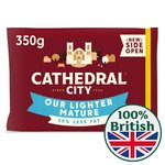 Cathedral City Lighter Mature Cheese