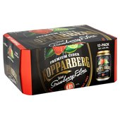 Kopparberg Strawberry & Lime Cider Cans