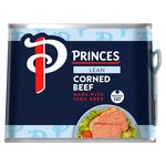 Princes Lean Corned Beef