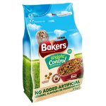 Bakers Complete Weight Control Dog Food Beef