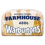 Warburtons Original White Farmhouse