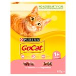 Go-Cat Adult Cat Food Salmon and Vegetable