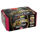 Kopparberg Mixed Fruit Cider Cans