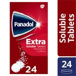 Panadol Extra Solubles