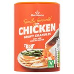 Morrisons Chicken Gravy Granules