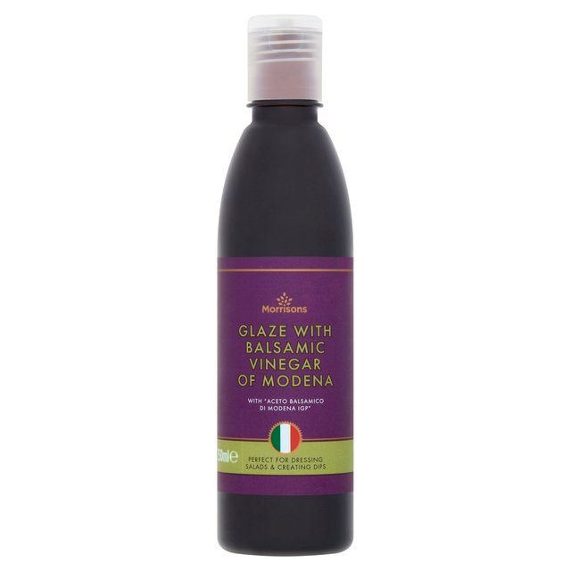 Morrisons Balsamic Glaze Morrisons