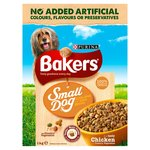 Bakers Complete Small Dog Food Chicken and Vegetable