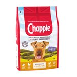 Chappie Complete with Chicken & Whole Grain Cerial