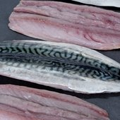 Morrisons Butterflied Mackerel Fillets 4 pack