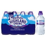 Highland Spring Kids Active Pack. Delivered Chilled
