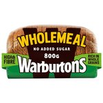 Warburton Wholemeal Medium