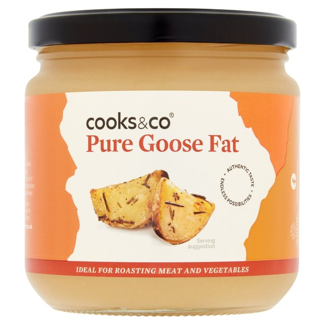 Cooks & Co Goose Fat