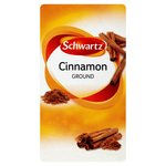 Schwartz Ground Cinnamon