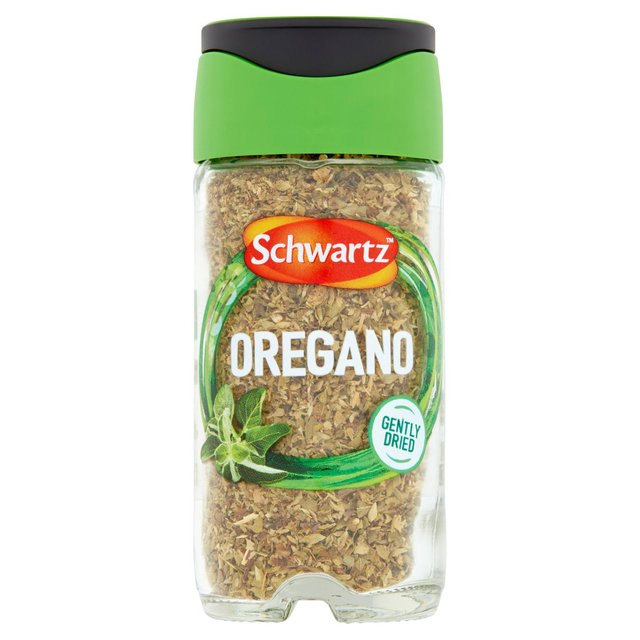 Schwartz Oregano Jar