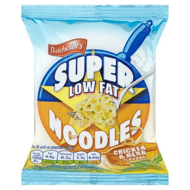Low Fat Noodles 66