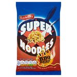 Batchelors Super Noodles BBQ Beef Flavour