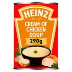 Heinz Classic Cream of Chicken Soup For One