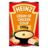Heinz Classic Chicken Soup For One
