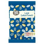 Morrisons Large Salted Peanuts