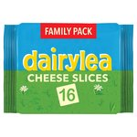 Dairylea Cheese 16 Slices