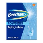 Beechams Powder Sachets