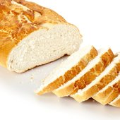 Morrisons Tiger Bread Un Sliced