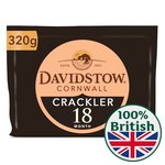 Davidstow Cornish Extra Mature Cheese