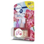 Febreze Ambi Pur 3Volution Air Freshener Plug-In Refill Thai Orchid