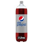 Pepsi Diet. Delivered Chilled
