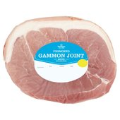 Morrisons Medium Unsmoked Gammon Joint