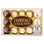 Ferrero Rocher Collection 15 Pieces